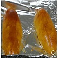洋葱玉米包的做法图解12