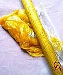 椰奶金丝南瓜冻的做法图解2