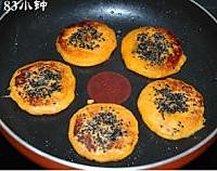 红薯饼的做法<!-- 图解6 -->