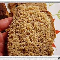 5分钟面包全麦软吐司的做法图解13