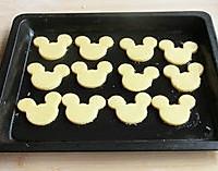 椰蓉奶酪饼干的做法图解6
