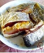 糖醋腊鱼的做法图解4