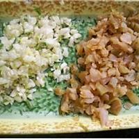 榨菜烤鸡翅的做法图解2