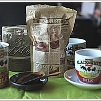 港式奶茶的做法图解1