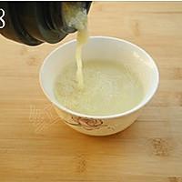 不开火的小米粥的做法图解8