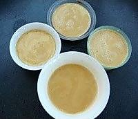 焦糖牛奶鸡蛋布丁的做法图解7