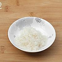 莲子百合红豆粥的做法图解2