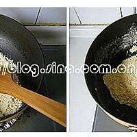 夏天小食:糯米甜糍粑的做法图解4