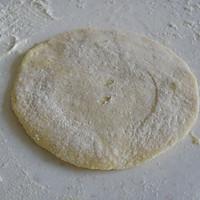 健康美食·玉米面肉包子的做法图解11