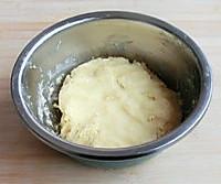 椰蓉奶酪饼干的做法图解4