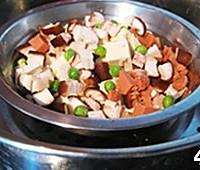 三鲜豆腐锅的做法图解4