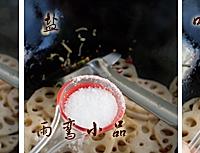 麻辣藕片的做法图解4