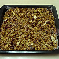 格兰诺拉麦片的做法图解5