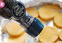 法式黑椒蜜汁烤薯翅的做法图解4