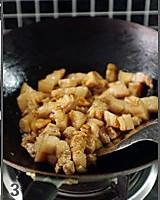 豆豉红烧肉的做法图解3