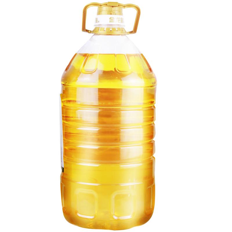 金龙鱼玉米油5l小图4