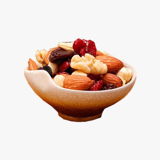 【全食优选】每日坚果7天装 混合果仁 25g*7袋/盒