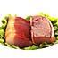 松桂坊 湘西后腿腊肉500g/袋 烟熏腊肉 肉嫩不柴 小图3