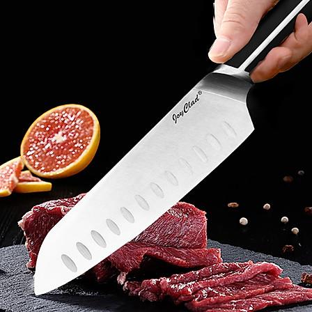 Joyclad乔克莱德 德国进口不锈钢厨师刀切片刀