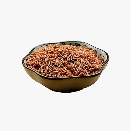 靓禾良仓 东北农家自产新米红米400g*5袋