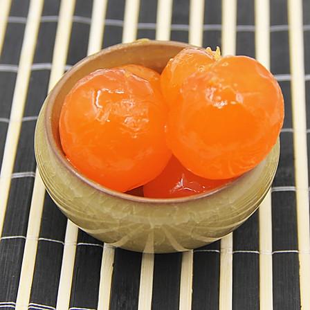 浪里鲜|海鸭蛋蛋黄20枚 蛋黄酥原料 烘焙