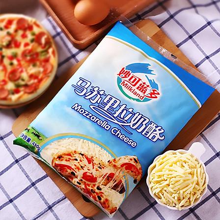 妙可蓝多 马苏里拉芝士/奶酪450g