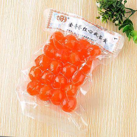 金奇香 咸鸭蛋黄20粒220克