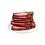 松桂坊 湘西后腿腊肉500g/袋 烟熏腊肉 肉嫩不柴 小图4